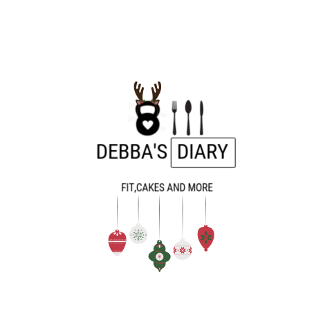 debba's diary : fit,cakes and more